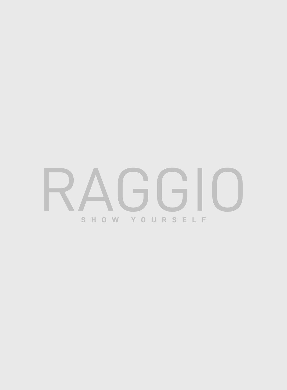 Υφασμάτινο παντελόνι σιέλ